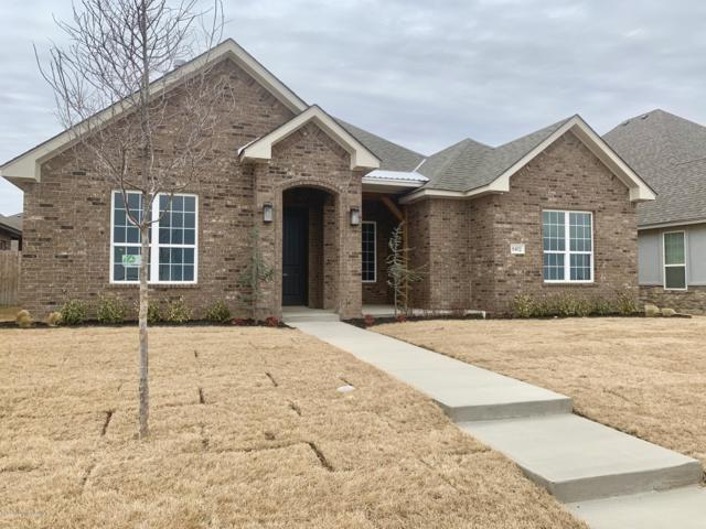9402 Heritage Hills Pkwy, Amarillo, TX 79119 (#19-2612) :: Edge Realty