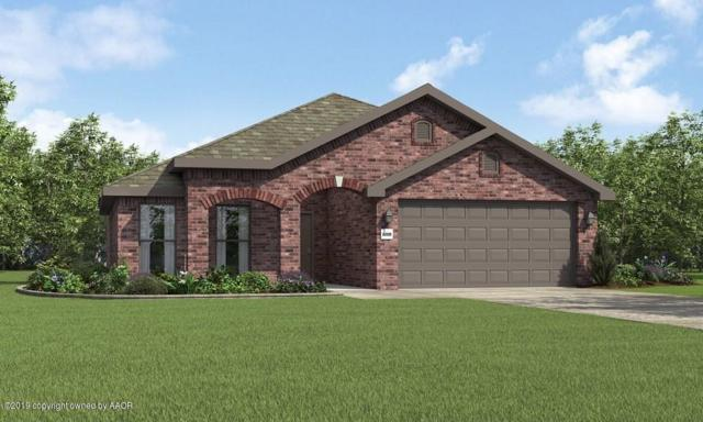9301 Sydney Dr, Amarillo, TX 79119 (#19-265) :: Elite Real Estate Group