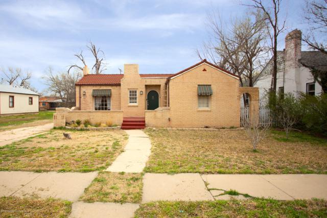 1705 Jackson St, Amarillo, TX 79102 (#19-2651) :: Elite Real Estate Group