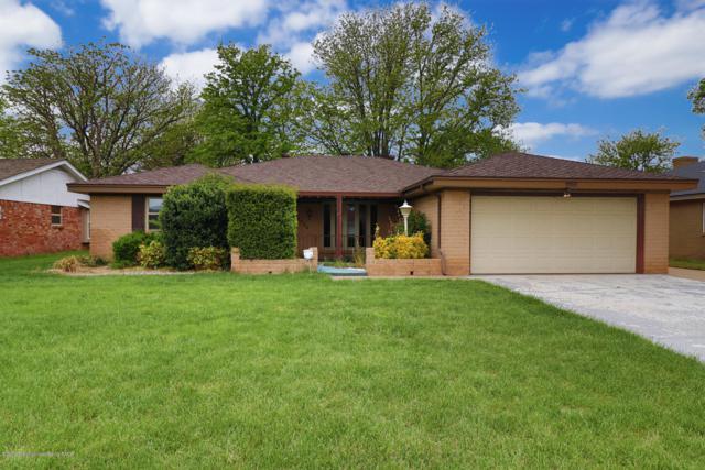 3930 Puckett Dr, Amarillo, TX 79109 (#19-2658) :: Elite Real Estate Group