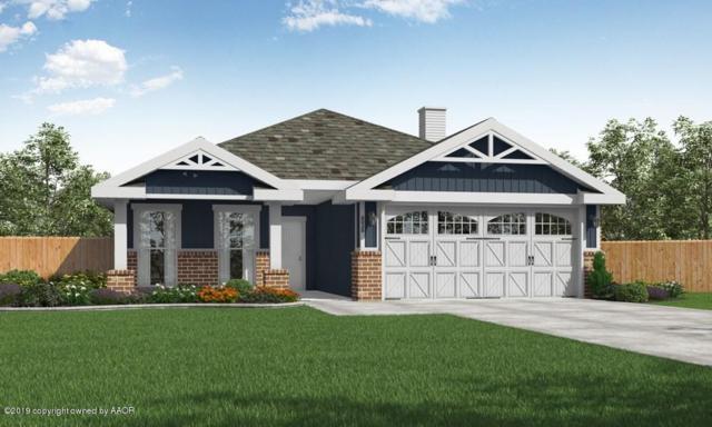 9303 Sydney Dr, Amarillo, TX 79119 (#19-266) :: Elite Real Estate Group