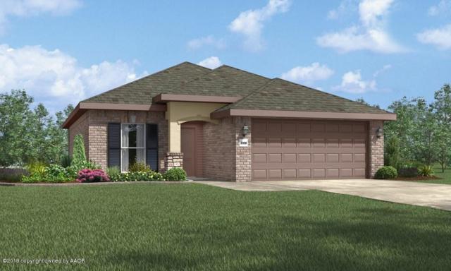4810 Eberly St, Amarillo, TX 79118 (#19-270) :: Elite Real Estate Group