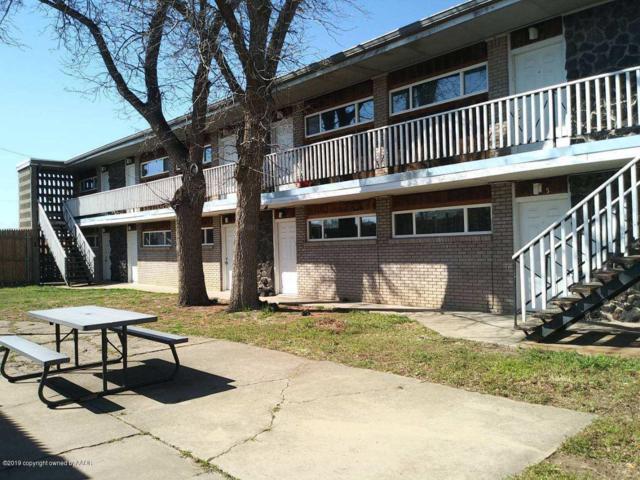 909 Jackson, Amarillo, TX 79101 (#19-2708) :: Lyons Realty