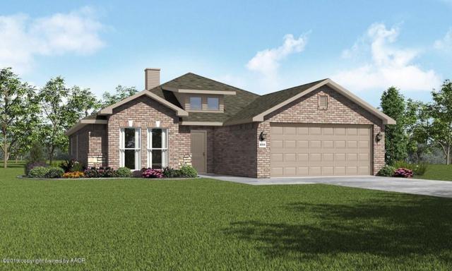 4809 Eberly St, Amarillo, TX 79118 (#19-271) :: Elite Real Estate Group