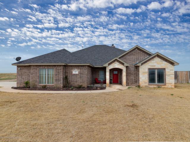 9250 Arena Dr, Bushland, TX 79119 (#19-2715) :: Elite Real Estate Group