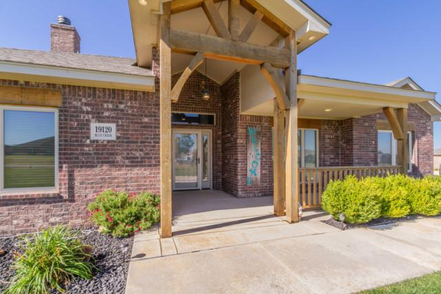 19120 Blue Creek Dr, Amarillo, TX 79015 (#19-2719) :: Big Texas Real Estate Group