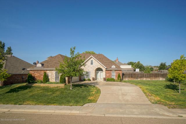 13 Cypress Pt, Amarillo, TX 79124 (#19-274) :: Keller Williams Realty