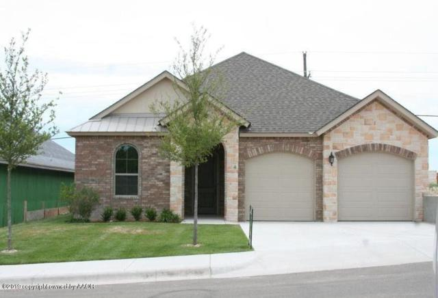 4 Yves Ct, Canyon, TX 79015 (#19-2762) :: Lyons Realty