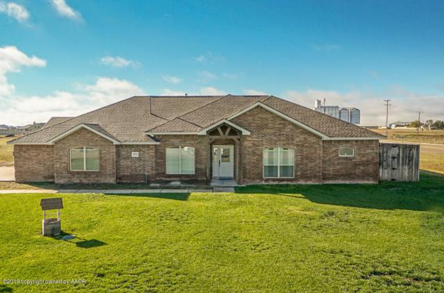19151 Sundancer Lane, Bushland, TX 79012 (#19-2763) :: Edge Realty