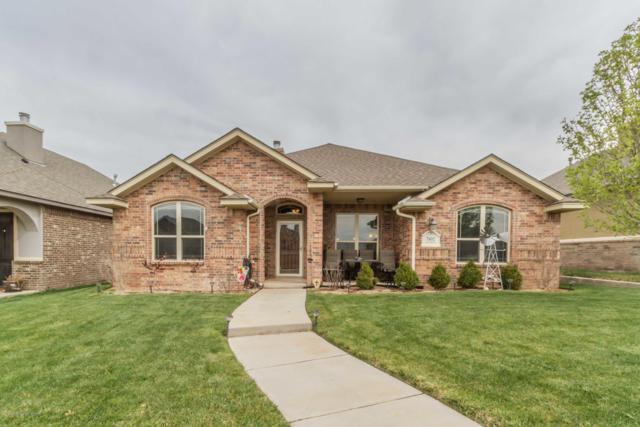 7402 Southbend Dr, Amarillo, TX 79119 (#19-2788) :: Elite Real Estate Group