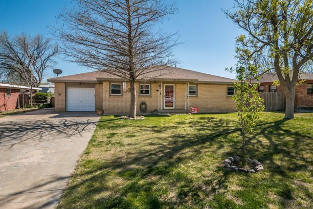5309 21ST Ave, Amarillo, TX 79106 (#19-2789) :: Elite Real Estate Group