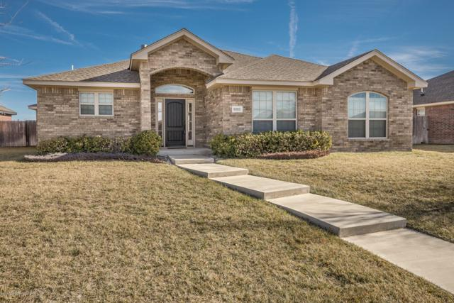 6803 Gaston Ct, Amarillo, TX 79119 (#19-279) :: Elite Real Estate Group