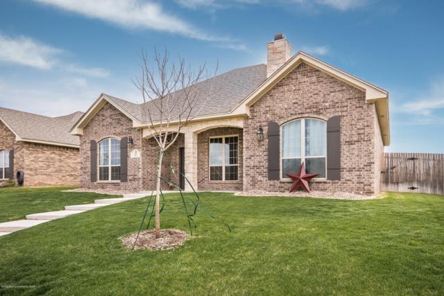 13 Nicci Ln, Canyon, TX 79015 (#19-2795) :: Elite Real Estate Group