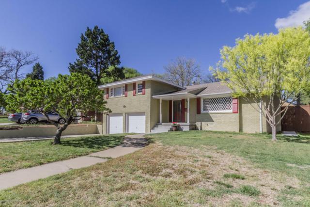 123 Parkview Dr, Amarillo, TX 79015 (#19-2807) :: Keller Williams Realty