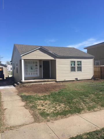 2213 Wichita Ave, Amarillo, TX 79107 (#19-2809) :: Lyons Realty