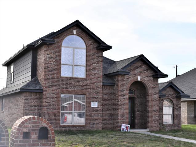 4004 Aldredge St, Amarillo, TX 79118 (#19-2820) :: Edge Realty