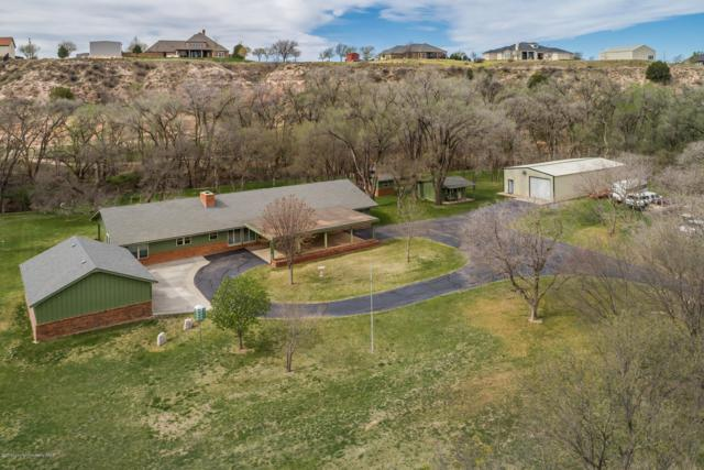 19540 Chaparral Rd, Canyon, TX 79015 (#19-2877) :: Lyons Realty