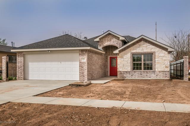 1339 13th Ave, Amarillo, TX 79102 (#19-2879) :: Lyons Realty