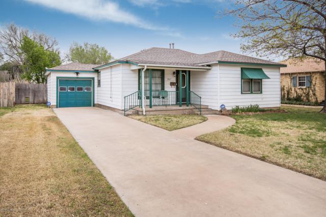 1907 Milam St, Amarillo, TX 79109 (#19-2887) :: Lyons Realty