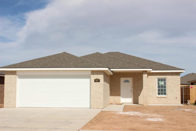 5007 Eberly St, Amarillo, TX 79118 (#19-2888) :: Edge Realty