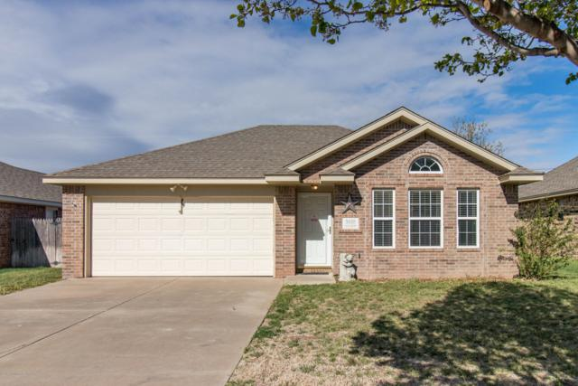 3618 Wilson St, Amarillo, TX 79118 (#19-2893) :: Keller Williams Realty