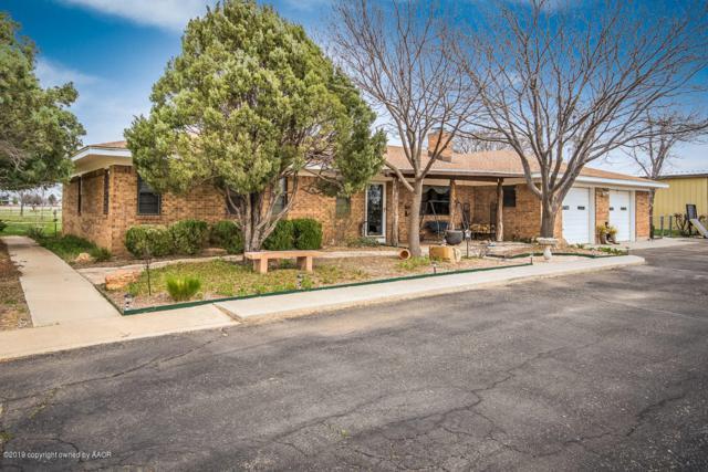 8301 Plantation Dr, Canyon, TX 79015 (#19-2894) :: Lyons Realty