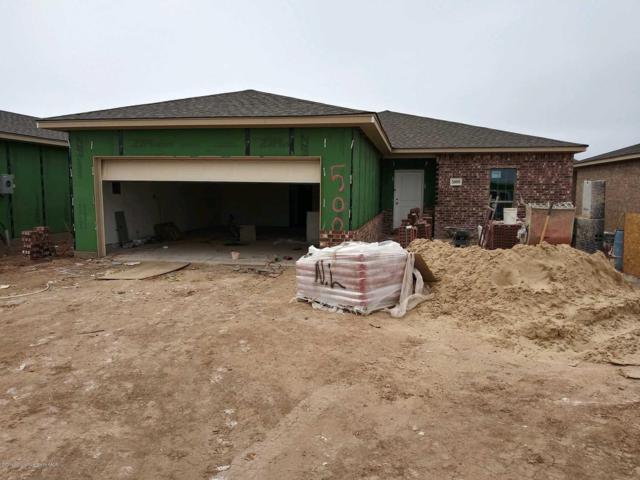 5008 Hawken St, Amarillo, TX 79118 (#19-2897) :: Edge Realty