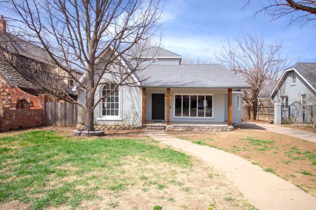 2606 Hayden St, Amarillo, TX 79109 (#19-2906) :: Lyons Realty
