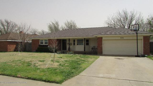 6015 Adirondack Trl, Amarillo, TX 79106 (#19-2910) :: Keller Williams Realty
