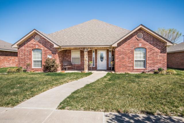 1703 36TH Ave, Amarillo, TX 79118 (#19-2911) :: Edge Realty