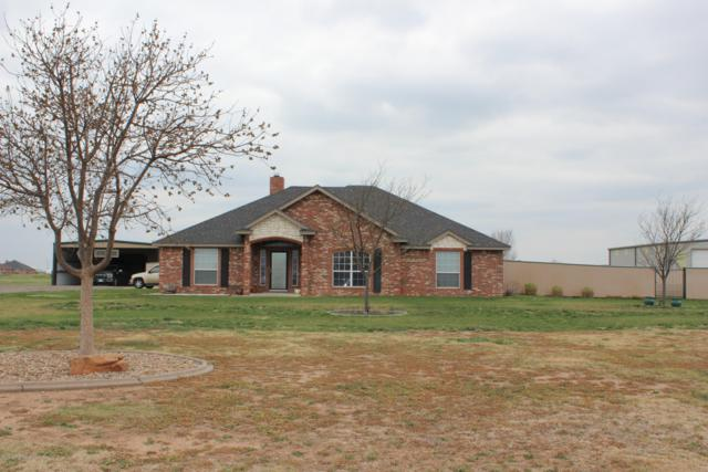 5100 Buffalo Springs Trl, Bushland, TX 79119 (#19-2935) :: Edge Realty