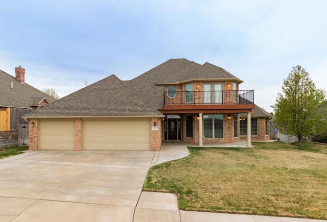 25 Carnoustie Ln, Amarillo, TX 79124 (#19-2943) :: Keller Williams Realty