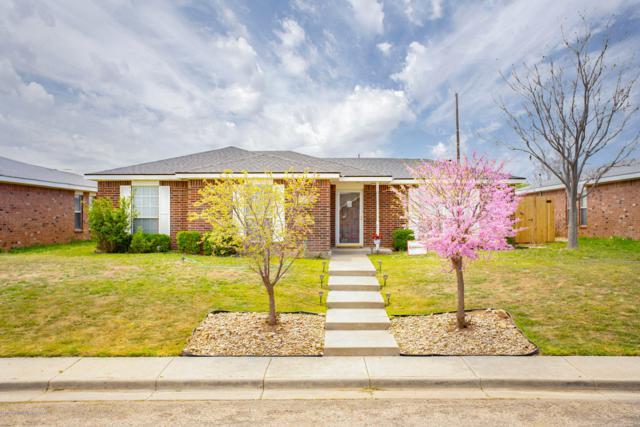 1149 Rushmore Dr, Amarillo, TX 79110 (#19-3001) :: Lyons Realty