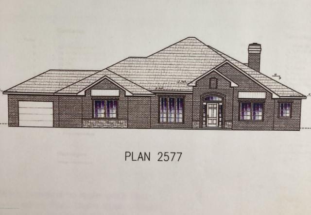 901 Tanner Dr, Bushland, TX 79012 (#19-3004) :: Big Texas Real Estate Group