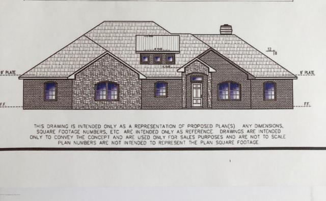 851 Tanner Dr, Bushland, TX 79012 (#19-3006) :: Elite Real Estate Group