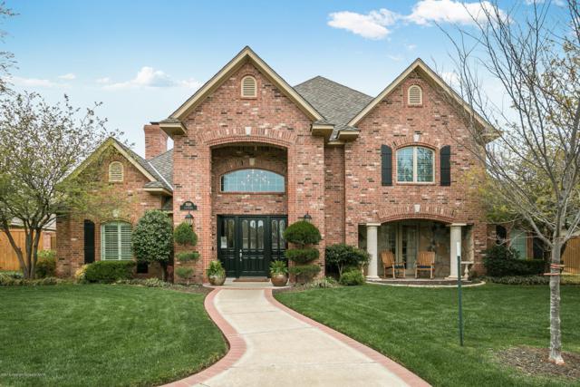 7619 Countryside Dr, Amarillo, TX 79119 (#19-3025) :: Elite Real Estate Group