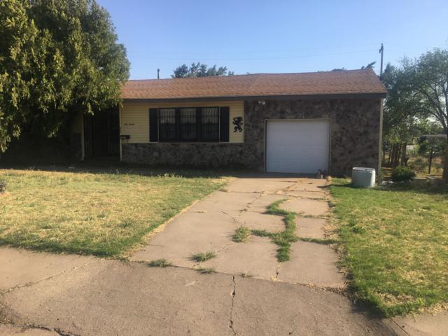420 Maple St, Amarillo, TX 79107 (#19-3027) :: Elite Real Estate Group