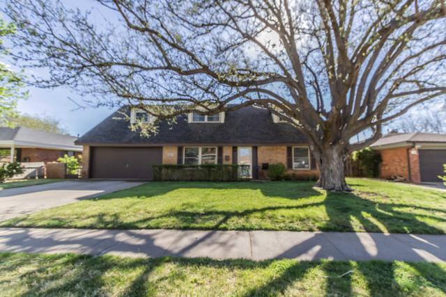 3617 Wayne St, Amarillo, TX 79109 (#19-3038) :: Keller Williams Realty