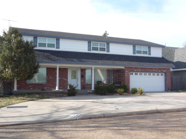 1306 Evergreen St, Borger, TX 79007 (#19-3039) :: Keller Williams Realty