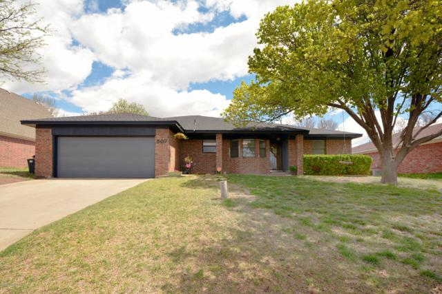 807 Tranquility Ln, Borger, TX 79007 (#19-3046) :: Big Texas Real Estate Group
