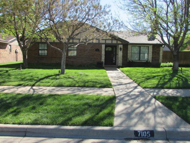 7105 Fulham Dr, Amarillo, TX 79109 (#19-3051) :: Big Texas Real Estate Group