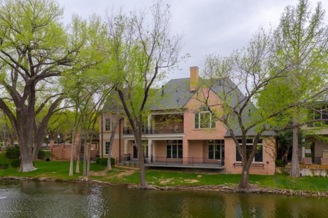 1 Edgewater Dr, Amarillo, TX 79106 (#19-3057) :: Big Texas Real Estate Group