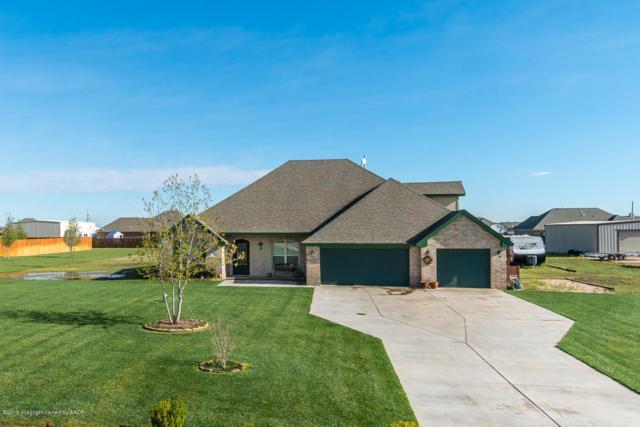 5601 Joshua Deets Trl, Amarillo, TX 79118 (#19-3061) :: Lyons Realty