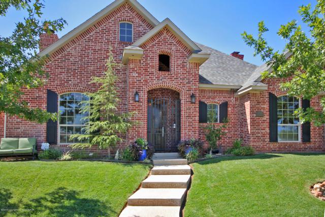 7707 Pilgrim Dr, Amarillo, TX 79119 (#19-3068) :: Elite Real Estate Group