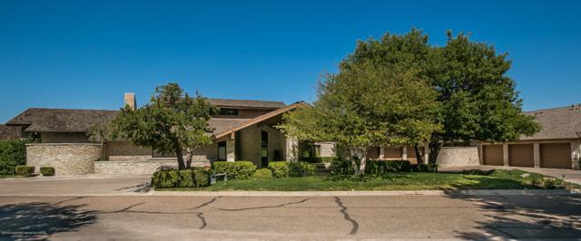 5 Citadel Dr, Amarillo, TX 79124 (#19-309) :: Big Texas Real Estate Group