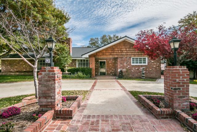 2407 Teckla Blvd, Amarillo, TX 79106 (#19-3090) :: Elite Real Estate Group