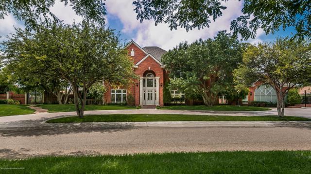 7 Cloister Pkwy, Amarillo, TX 79121 (#19-3091) :: Lyons Realty