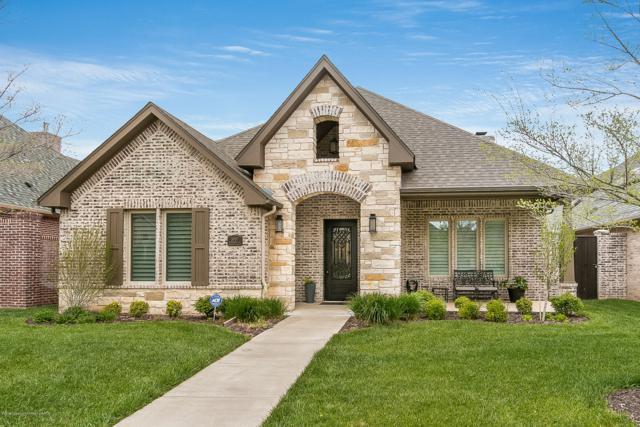 5707 Barrington Ct, Amarillo, TX 79119 (#19-3099) :: Elite Real Estate Group