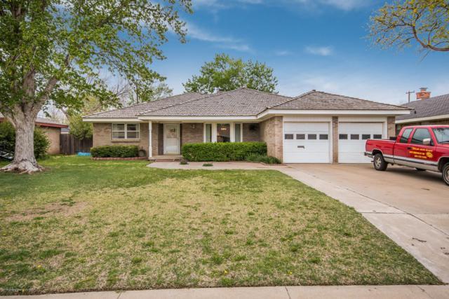 5106 Shawnee Trl, Amarillo, TX 79109 (#19-3108) :: Edge Realty