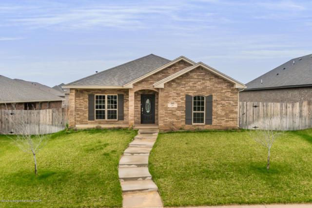 8909 Zoe Dr, Amarillo, TX 79119 (#19-3122) :: Live Simply Real Estate Group